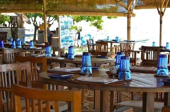 Cocos Beach Restaurant