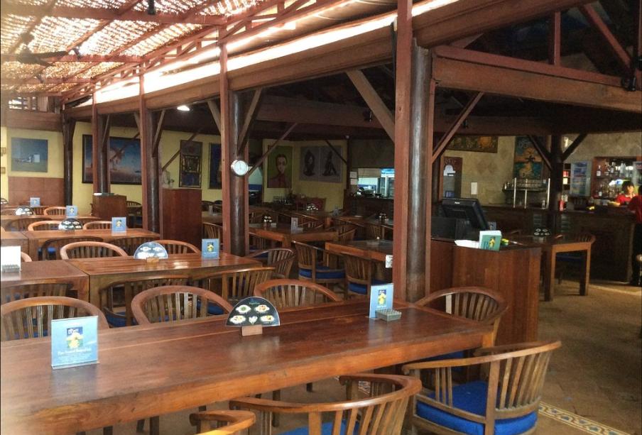 Blue Ocean Restaurant