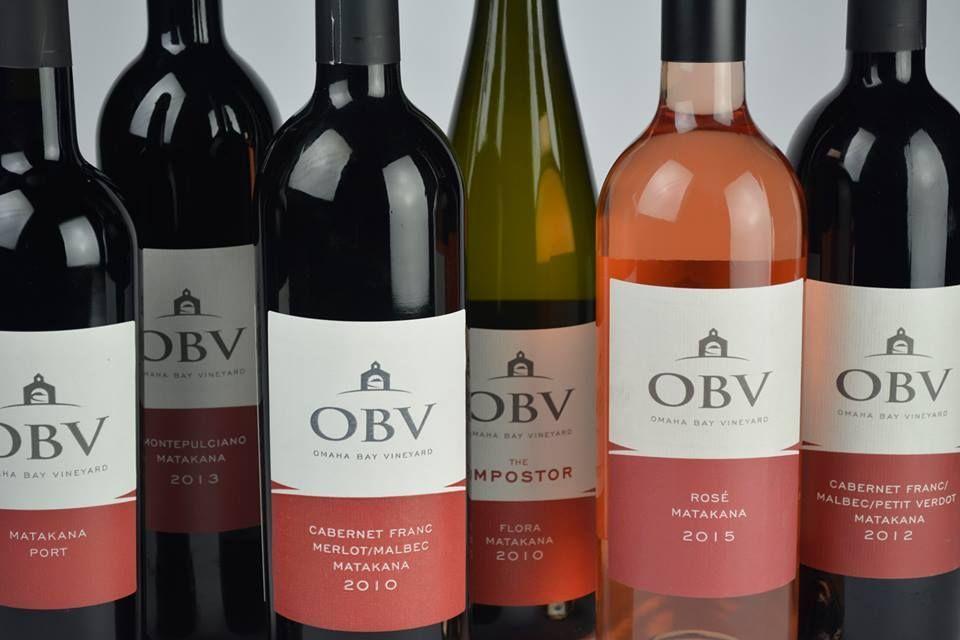 Omaha Bay Vineyard