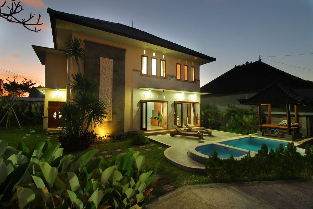 Villa Damai Jimbaran