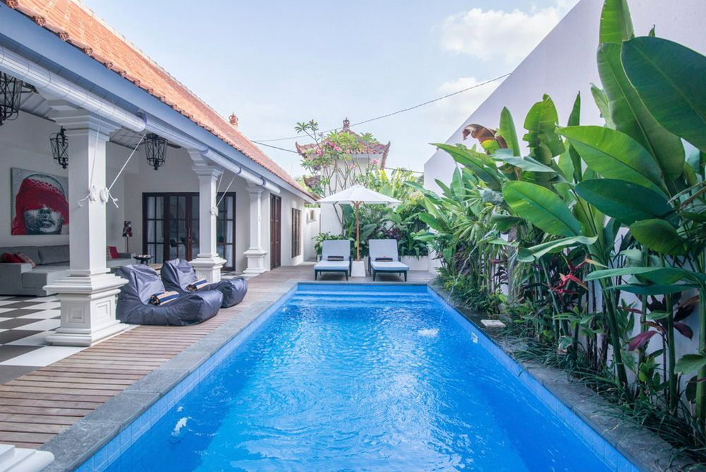 Villa Mandy