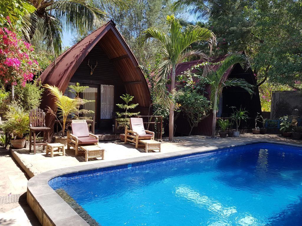 Coral Beach Ii Guest House
