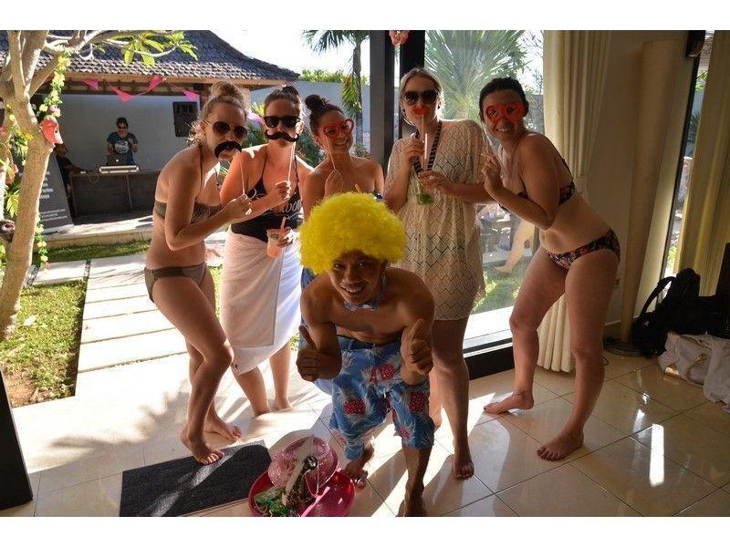 Bali Party Professionals