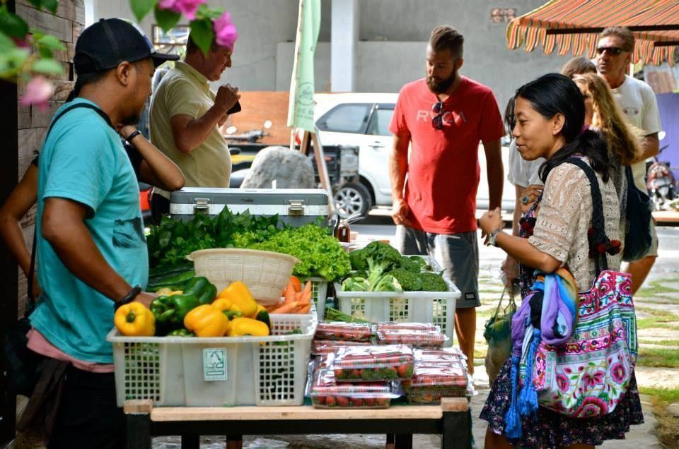 Samadi Bali Sunday Market