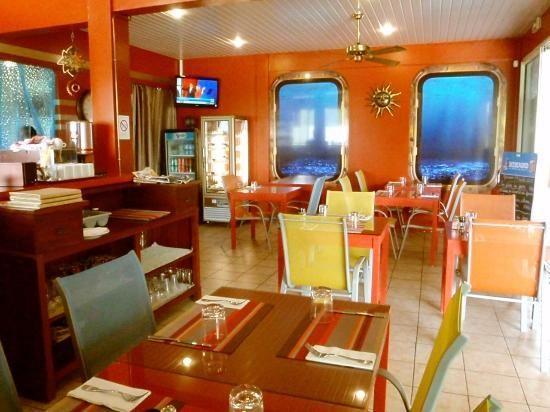 Le Nemo Restaurant