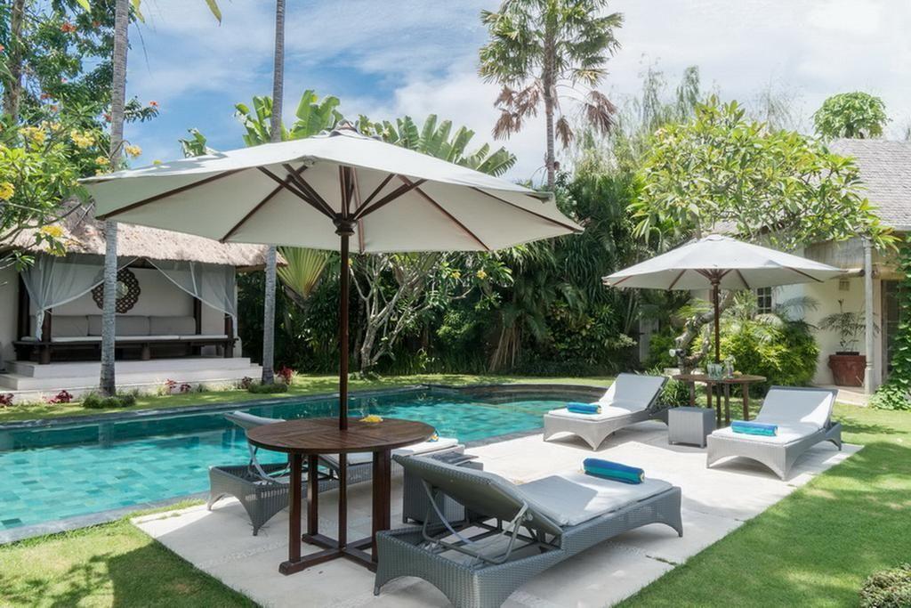 Villa Palma Bali