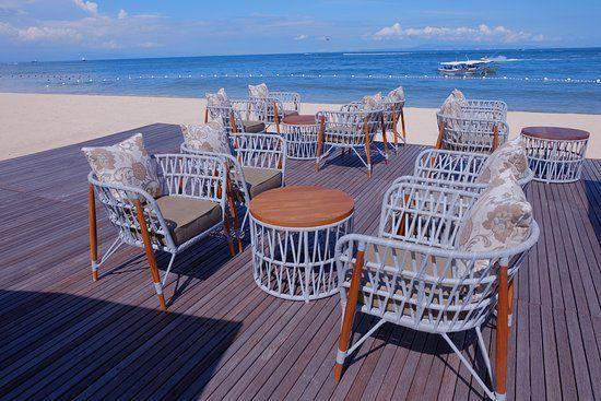 Allspice Dining & Ocean Terrace