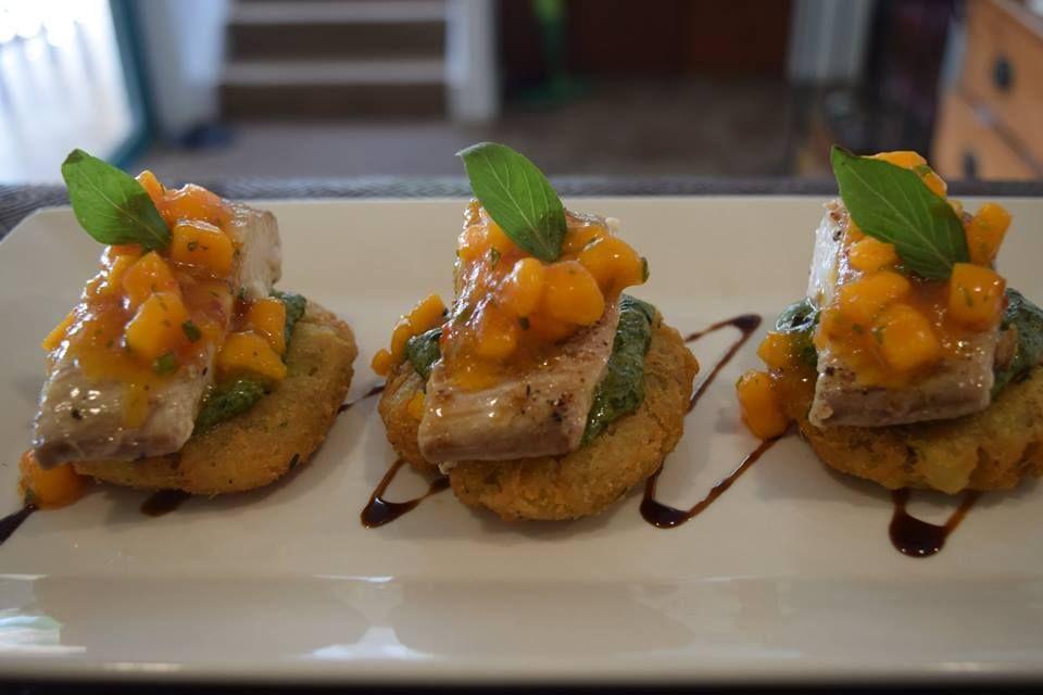 Tuoro Restaurant & Cafe