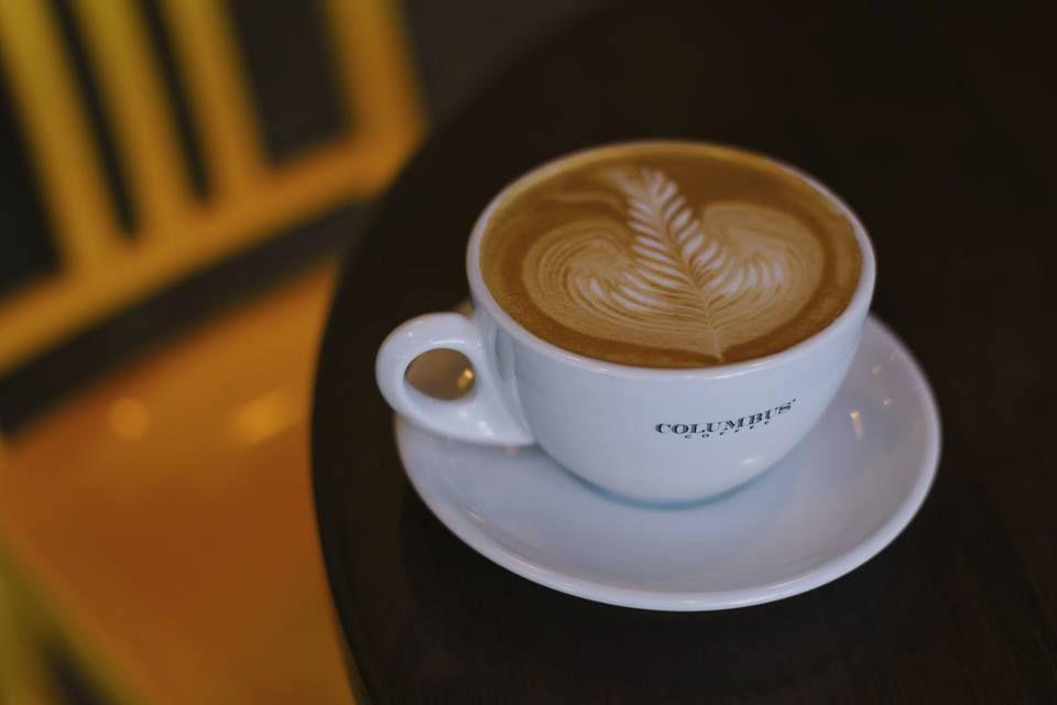 Colombus Coffee