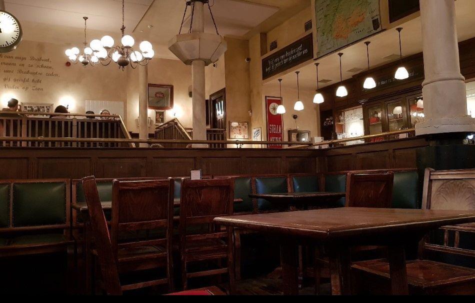 Leuven Belgium Beer