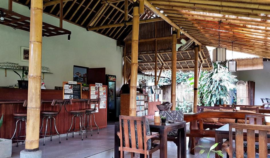 Kagemusha Bali