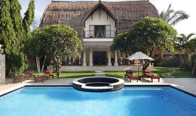 The Bli Bli Villas Spa Bali